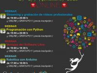 Cartel-SoftwareLibre20-web