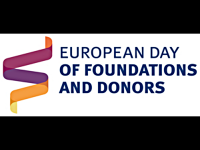 European Day Of Fundations And Donors