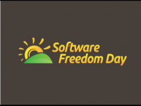 Logotipo del Software Freedom Day